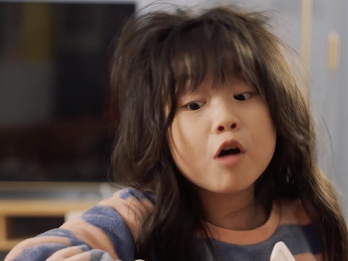 产品视频丨家电数码《天猫精灵 - 假如和孩子互换身体》